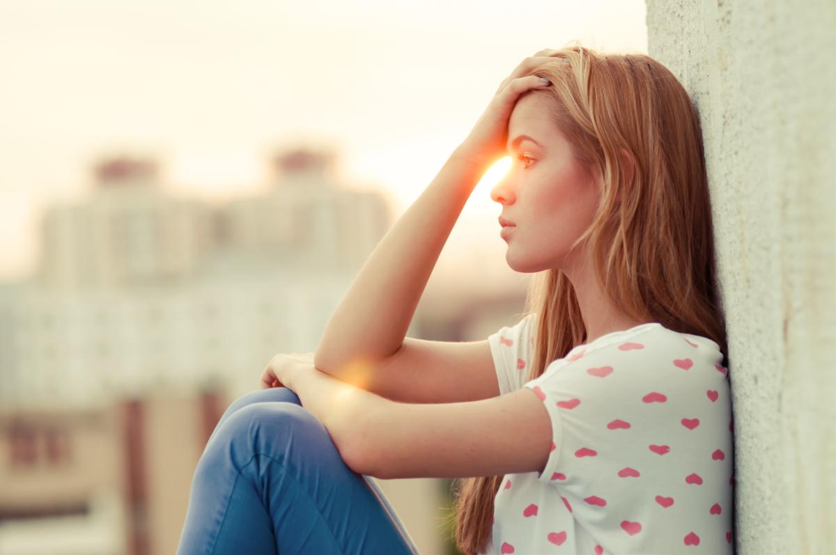 come superare la solitudine